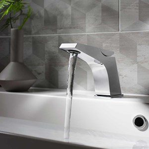Crosswater Wedge Bathroom Taps