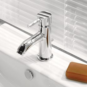 Crosswater Design Bathroom Taps