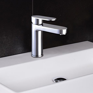Mayfair Dek Bathroom Taps