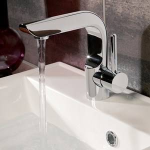 Crosswater Elite Bathroom Taps