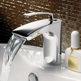 Crosswater Essence Bathroom Taps