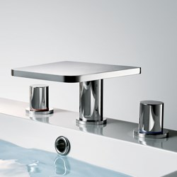 Flova Annecy Bathroom Taps