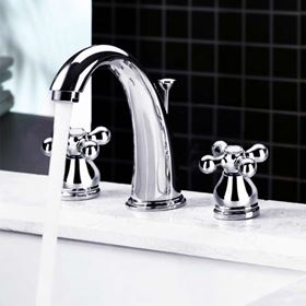 Flova Elegance Bathroom Taps