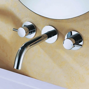 Flova Levo Bathroom Taps
