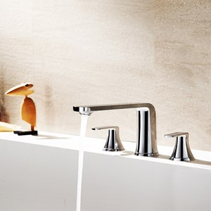 Flova Fusion Bathroom Taps