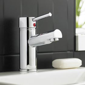 Premier Series FII Bathroom Taps