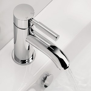 Proflow Fusion Bathroom Taps