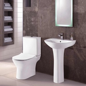 Harbour Toilets & Basins
