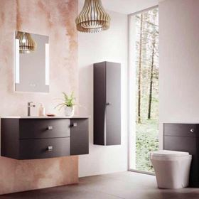 Hudson Reed Bathroom Furniture