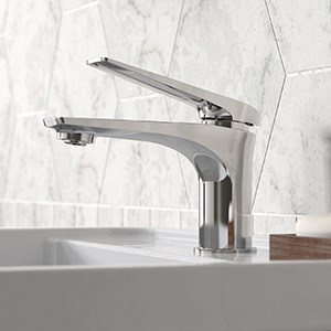Hudson Reed Drift Bathroom Taps