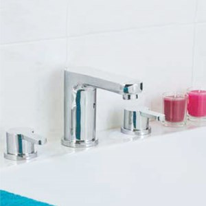 Mayfair Eion Bathroom Taps