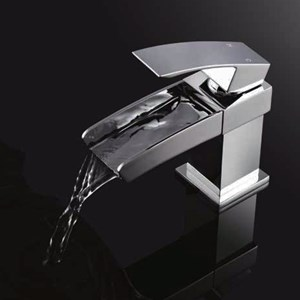 Mayfair Harlyn Bathroom Taps