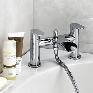 Mayfair Zoe Bathroom Taps
