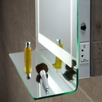 Bathroom Mirrors with Shaver Sockets