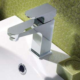 Crosswater Modest Bathroom Taps