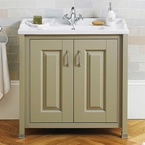 Shop Bathroom Furniture by Finish