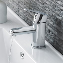 Premier Finlay Bathroom Taps