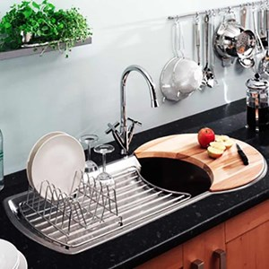 Rangemaster Kitchen Sink Accessories