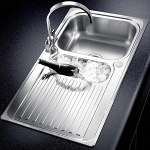 Rangemaster Kitchen Sinks