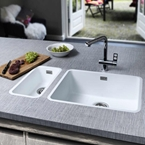 Shop Reginox Sinks by Design