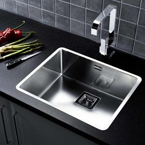Reginox Kitchen Sinks | Number of Bowls | Tap Warehouse