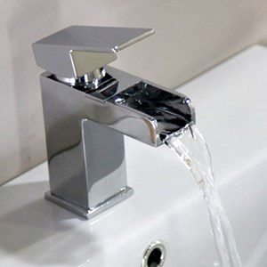 Vellamo Reve Bathroom Taps