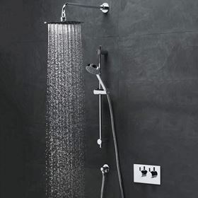 Roper Rhodes Complete Shower Sets