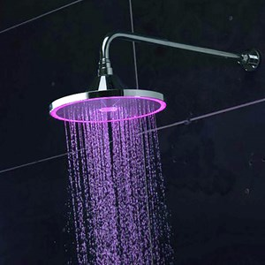 Roper Rhodes Fixed Shower Heads
