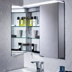 Roper Rhodes Bathroom Mirrors & Cabinets