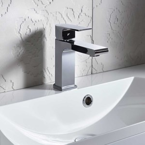Roper Rhodes Code Bathroom Taps