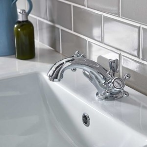 Roper Rhodes Henley Bathroom Taps