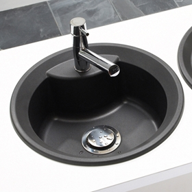 Round Kitchen Sinks