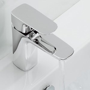 Proflow Serenity Bathroom Taps