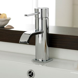 Premier Series W Bathroom Taps