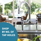 Shop By Number Of Tap Holes