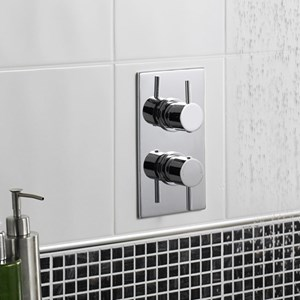 Shower Diverter Valves