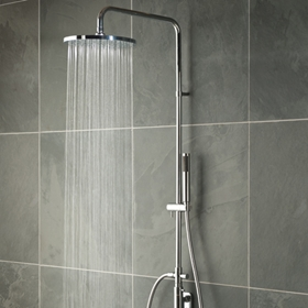 Shower Rigid Riser Kits