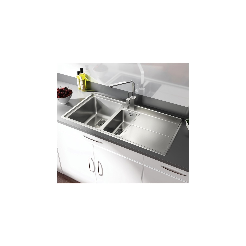 Stainless steel kitchen sinks tap warehouse