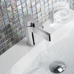 Crosswater Svelte Bathroom Taps