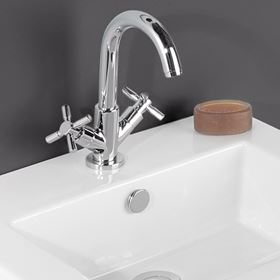 Crosswater Totti Bathroom Taps