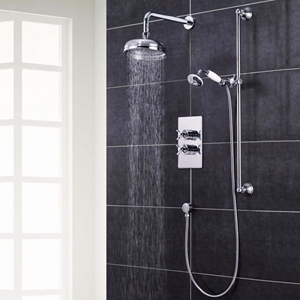 Tre Mercati Complete Shower Sets