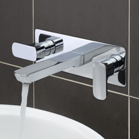 Tre Mercati Vamp Bathroom Taps