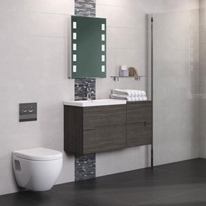 Urban Bathroom Furniture