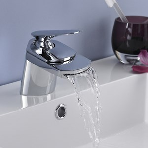 Premier Series U Bathroom Taps