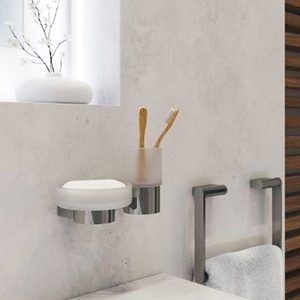 Vado Bathroom Accessories