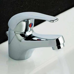 Vado Matrix Bathroom Taps