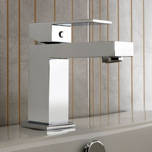 Vellamo Aspire Bathroom Taps