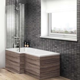 Vellamo Bath Panels & Screens