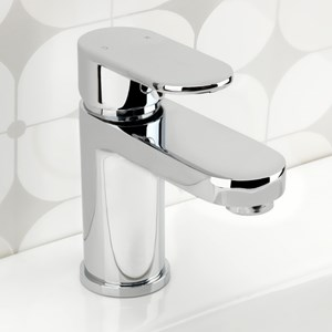 Vellamo Connect Bathroom Taps