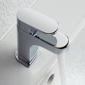 Vellamo Reveal Bathroom Taps